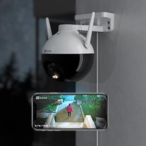 smart Night Vision