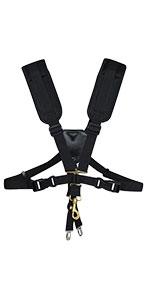 bari harness strap
