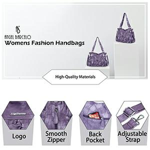 purse and handbags