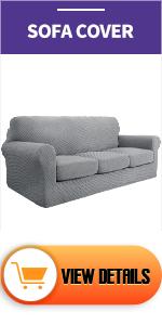 4 piece sofa cover