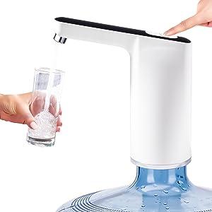 Water Bottle Pump
