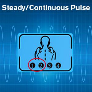 pulse massager