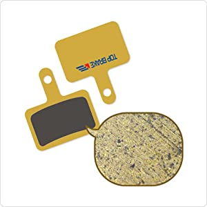 bicycle disc brake pads for Magura