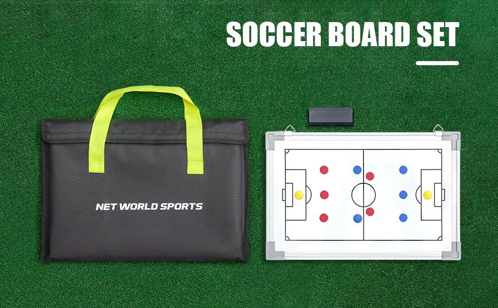 soccer coaching equipment