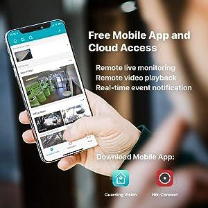 remote app control