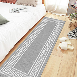 non slip runners rug washable hallways runner absorbent welcome mats low profile entryway rugs
