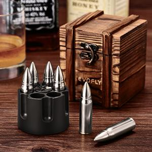 whiskey bullet gifts for dad