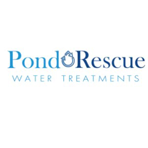 pond rescue water treatment