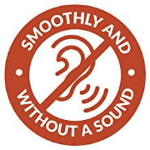 Without sound