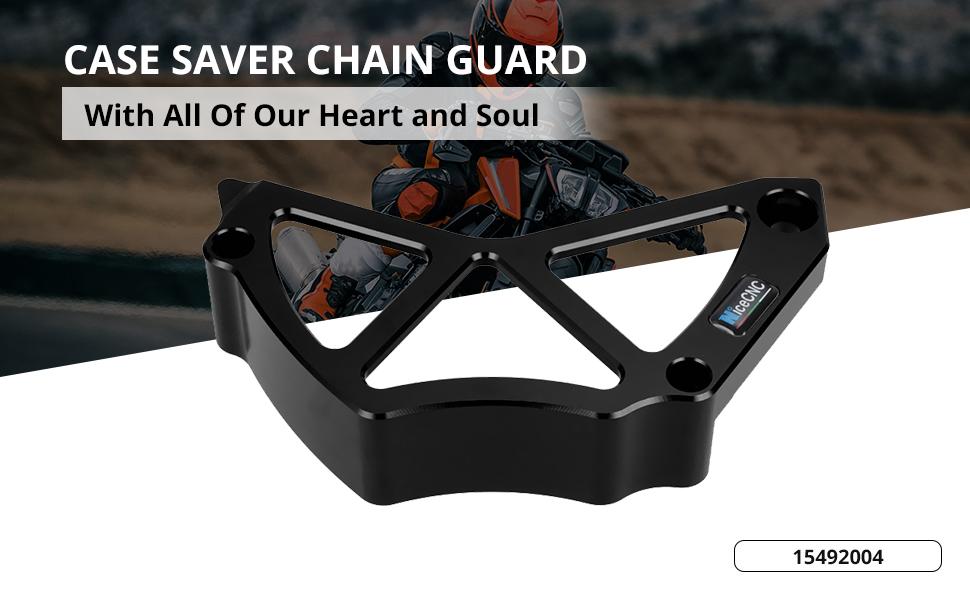 Chain Guaud Cover Case Saver