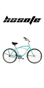 cruiser bike for men