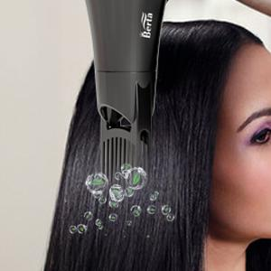 hair dryer comb