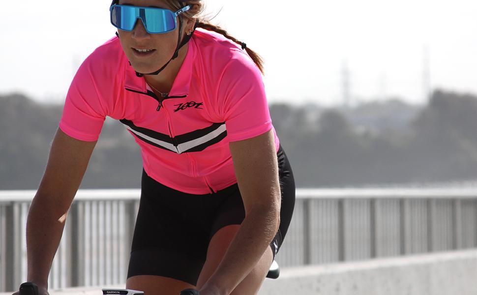 Zoot Women's Core Cycling Shorts
