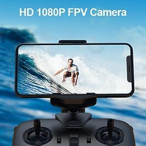 HD 1080P FPV Camera