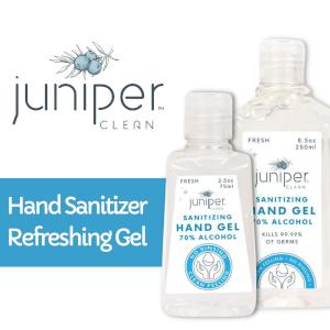 hand sanitizer refreshing gels