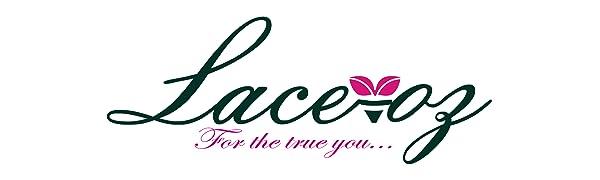 Lacevoz Logo