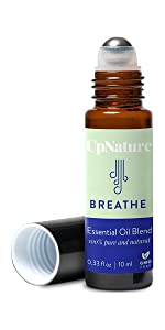 Breathe Essential Oil Roll on Blend