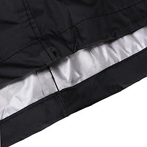 210 d Oxford cloth