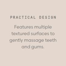 Mushie Animal Teethers   Practical Design