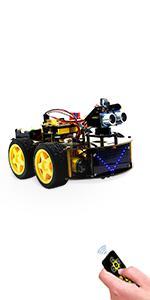 arduino uno robot kit