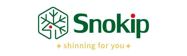 Snokip-Shinning for you !