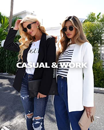 blazers for women business casual jackets for women womens blazer women's blazers & suit jackets