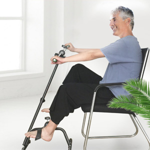 Engineered for Physical Therapy at Home