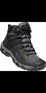 Men's steens Mid Height waterproof hiking boot outdoor