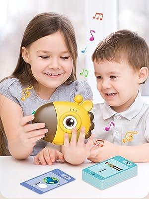 Learning Resource Games Kindergarten Kids Interactive Toys