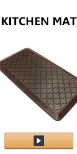 kitchen anti fatigue mat