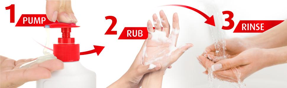 Lifebuoy Total 10 Handwash Refill, 2 Ltr