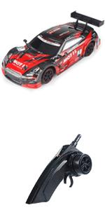 Racing Drift RC Car