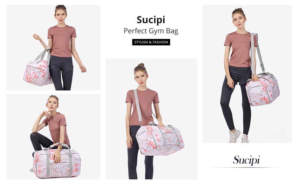 gym bag weekender bag carry on bag duffle bag overnight bag hospital bag workout bag