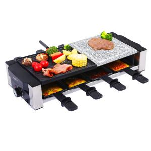 Raclette-Party-Grill