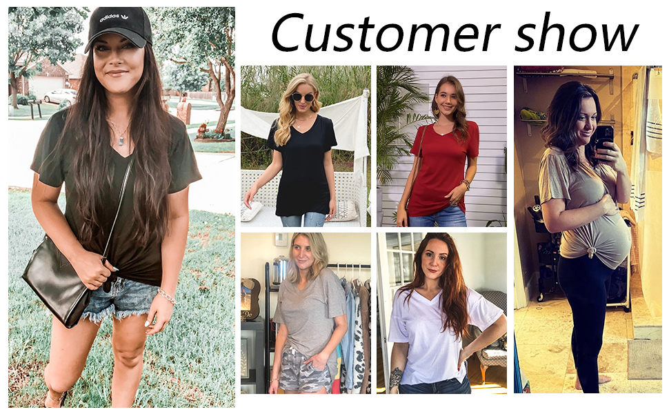customer show 2
