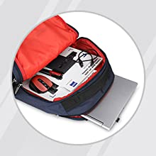 Harmony Laptop Compartment