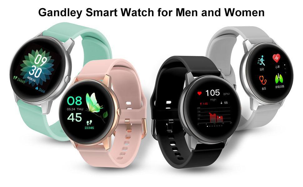 smart watch for women and Men