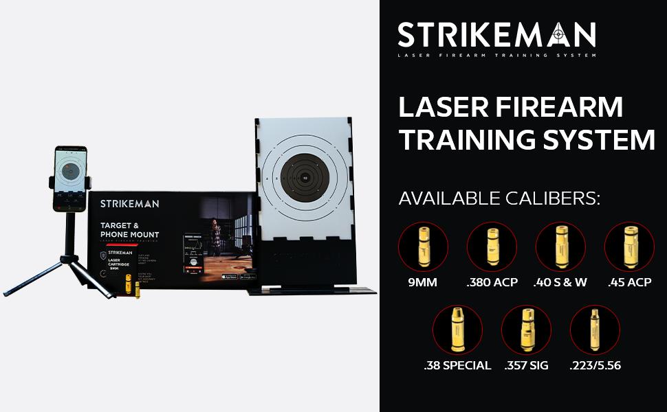 Strikeman Kit