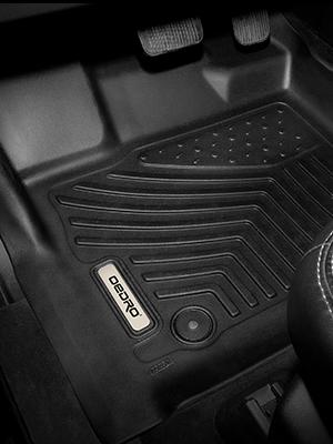 OEDRO car Floor Mats car floor liner