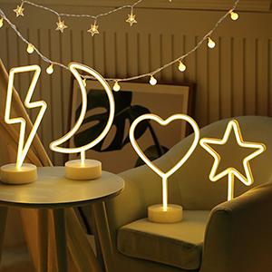 Neon Schilder Lampen