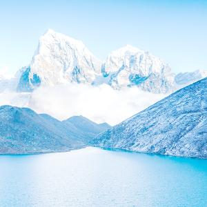 Himalayan Thermal Water