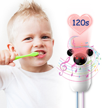 kid brush holder