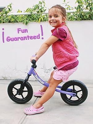kids bike fun