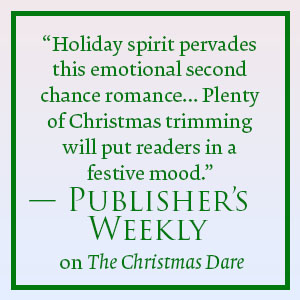 Second Chance Christmas Lori Wilde Publisher's Weekly