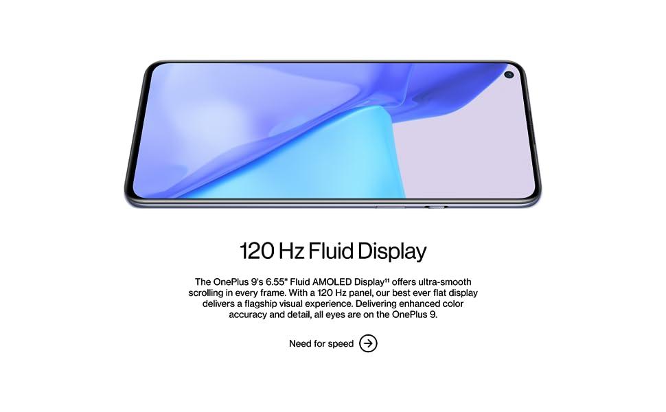 9 display