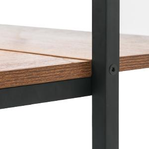 P2 Wood with thicken steel