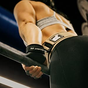 Muscle Up Grips