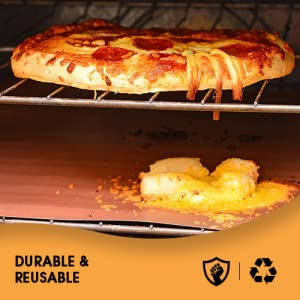 Durable and reusable