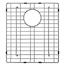 bottom rinse grid
