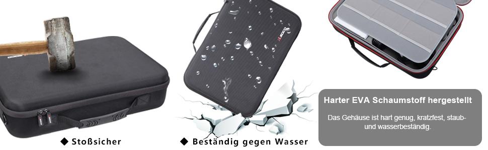 Tasche für Xbox Series S